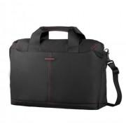 Carry Case, Samsonite S-Oulite-iPad Flat Crossover M, Dark Blue (U42.09.006)