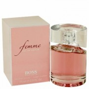 Boss Femme For Women By Hugo Boss Eau De Parfum Spray 2.5 Oz