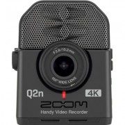 Zoom Handy Video Recorder 4K High Def Video