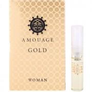 Amouage Gold eau de parfum para mujer 2 ml