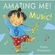 Music, Hardcover/Carol Thompson