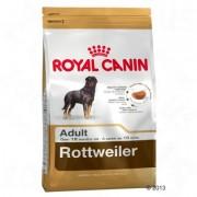 Royal Canin Breed Hondenvoer - Rottweiler Adult - Dubbelpak 2 x 12 kg