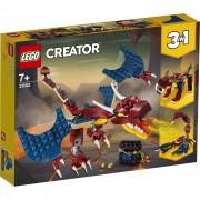LEGO 31102 - Feuerdrache