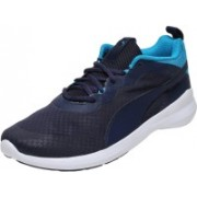 Puma Pacer Evo IDP Sneakers For Men(Blue)
