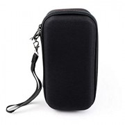 Storage Bag Carrying Box Wireless Mouse Case Organizer Cover Pouch Hard Shell Waterproof Shockproof Travel for Logitech G502 Mic