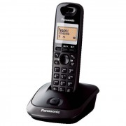 Panasonic Bežični telefon KX-TG2511FXT - Crna
