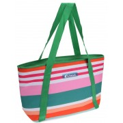 Plážová chladící taška 8L vzor 2