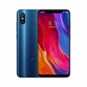 Xiaomi Teléfono Móvil Xiaomi MI 8 128GB Azul