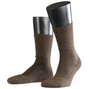 Falke Sokken Walkie Light Trekking Socks Donker Bruin / male