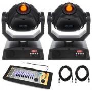 Stairville DMX-Master 3 - FX MH Bundle