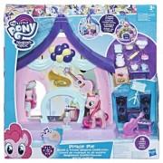 My Little Pony Equestria Sala de clasa magica a lui Pinkie Pie E1229