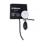 Tensiómetro aneroide Riester Preciso N choque-proof brazalete velcro adultos