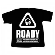 Showtec DAP T-Shirt Roady T-Shirt