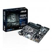 MB Asus PRIME B250M-A, LGA 1151, micro ATX, 4x DDR4, Intel B250, S3 6x, VGA, DVI-D, HDMI, 36mj