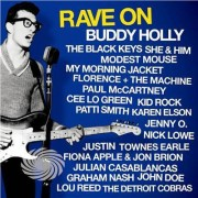 Video Delta V/A - Rave On Buddy Holly - CD