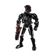 Generic Star Wars 7 Kylo Ren Darth Vader with Lightsaber Storm Trooper Building Blocks Figure Toys for Children Compatible Decool XD220 White