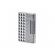 Bricheta S.T. Dupont Ligne 2 Palladium Iconic Diamond Head