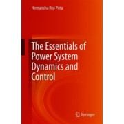 Essentials of Power System Dynamics and Control (Pota Hemanshu Roy)(Cartonat) (9789811089138)
