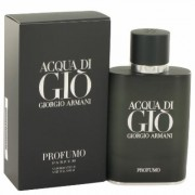 Acqua Di Gio Profumo For Men By Giorgio Armani Eau De Parfum Spray 2.5 Oz
