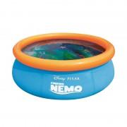 Set piscina Nemo 3D Bestway, ochelari 3D