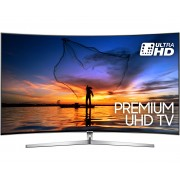 Samsung UE55MU9000 Tvs - Zilver