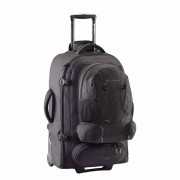 Caribee Sky Master 80 2 Wheeled Backpack Travelpack - Black