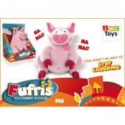 PURCELUS FUNNY FRIENDS IMC TOYS
