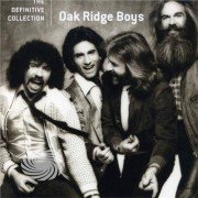 Video Delta Oak Ridge Boys - Definitive Collection - CD