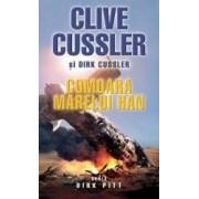 Comoara Marelui Han ed. de buzunar - Clive Cussler Dirk Cussler