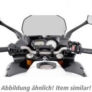 SW-MoTech QUICK-LOCK Navi-Halter an Lenker für CBF 600/1000 schwarz