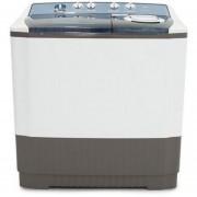Lavadora 17 kg doble tina marca LG modelo WP17WA color Blanco