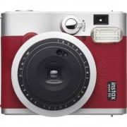 Fujifilm Instax Mini 90 Neo Classic Aparat Foto Instant Rosu