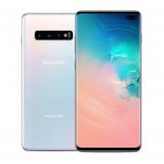 Samsung Galaxy S10 + 8 + 128GB G9750 Dual Sim Blanco