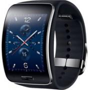 Samsung Galaxy Gear S ~ Blue Black