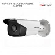 Hikvision DS-2CD2T25FWD-I5 (2.8mm) 2Mpix EXIR do 50m