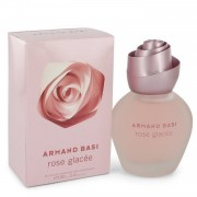 Armand Basi Rose Glacee by Armand Basi Eau De Toilette Spray 3.4 oz