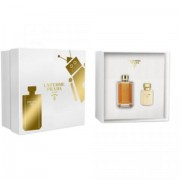 La femme - Prada confezione regalo profumo 50 ml EDP SPRAY + body lotion 100 ml