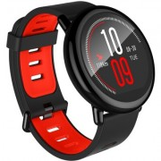 Smart часовник Xiaomi Smartwatch Amazfit PACE Black Band