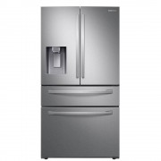 Samsung RF22R7351SR French Door Food Showcase Refrigerator