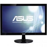 Asus LED monitor Asus VS197DE, 47 cm (18.5 palec),1366 x 768 px 5 ms, TN Film VGA