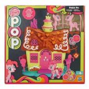 Én kicsi pónim - POP játékkészlet - Pinkie Pie