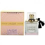Lalique L´Amour eau de parfum para mujer 50 ml