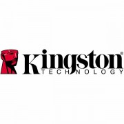 KINGSTON 16GB 2400MHz DDR4 Non-ECC CL17 SODIMM 2Rx8 Lifetime KVR24S17D8/16