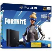 Sony 9941705 Ps4 Pro 1 Tb Gamma + Fortnite Vhc (2019)