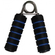 Liboni Double Colour Foam Blue Hand Grip and Fitness Grip