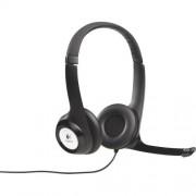 Slušalice sa mikrofonom Logitech H390, USB-