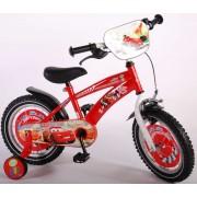 Bicicleta E&L Disney Cars 14''