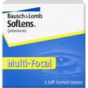 SofLens Multi-Focal - 6 lenzen