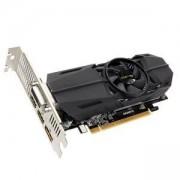 Видео карта GIGABYTE GeForce GTX 1050 Ti OC Low Profile 4GB GDDR5 128 bit, GA-VC-N105TOC-4GL