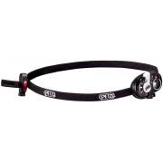 Petzl e+Lite Pannlampa svart 2019 Pannlampor